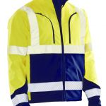 VESTE SOFT SHELL JACKET 1243-55